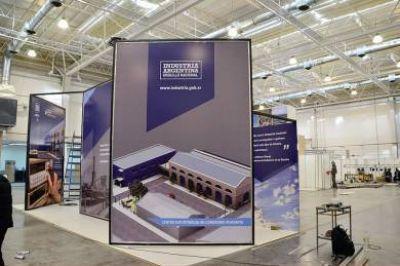 Hoy quedará inaugurada la Expo Industrial, Comercial y de Innovación en el Predio Ferial