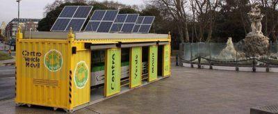 La Agencia de Protección Ambiental avanza en el reciclado de residuos