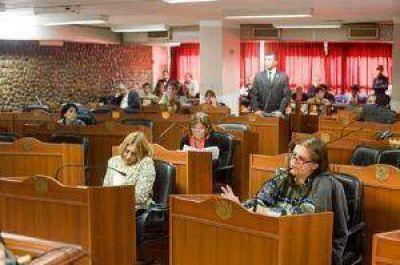 Diputados: se profundiza la alianza entre el FCS y el F3P