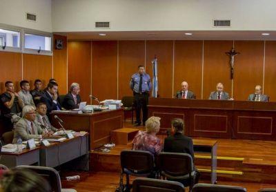 """""""LA JUSTICIA SALTEÑA MOSTRÓ AMPLITUD, PROLIJIDAD Y SERIEDAD"""""""