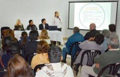 Plan estratégico para el desarrollo equitativo de la comunidad en Rosario de Lerma