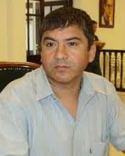 El Concejal Sisterna también reacciona contra el ministro de salud por la situación del dengue Orán