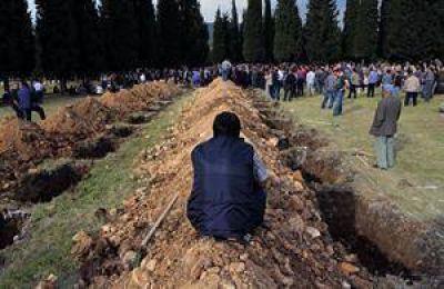 Furia en Turqu�a por la peor tragedia minera de su historia