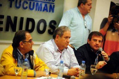Bancarios de todo el país se movilizarán el jueves en Tucumán