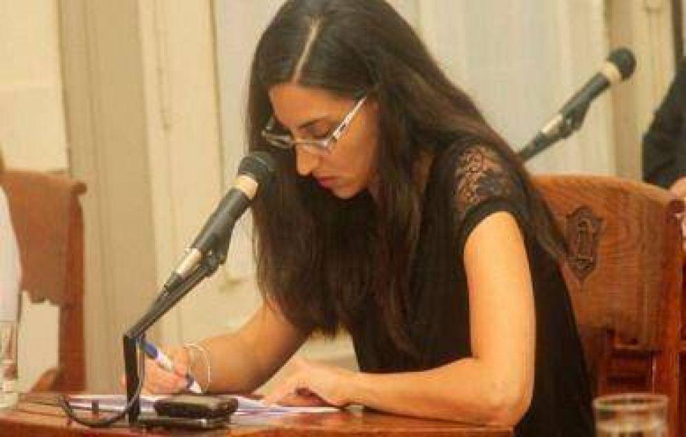 Para el radicalismo, la situación de Maggiori quedó aclarada con el informe de los síndicos