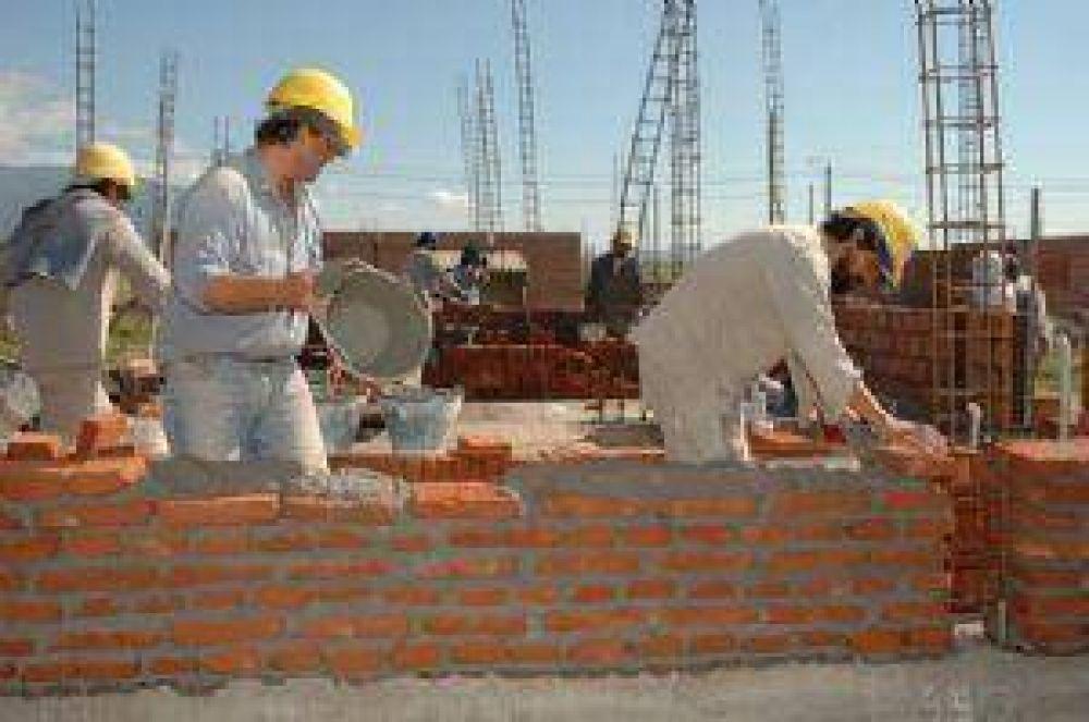 Para la CGT sanjuanina, en 15 días se abrirían fuentes de trabajo para 1500 obreros