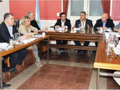La bicameral consensu� en declarar la emergencia en seguridad en Mendoza