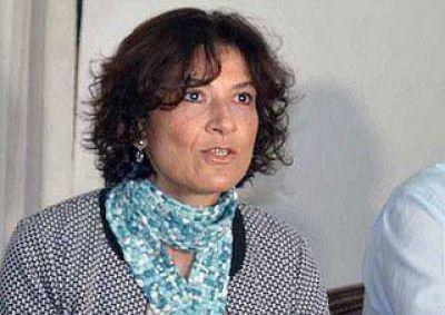 Educación: Asumirá nueva ministra en el Gabinete provincial