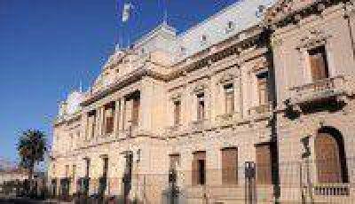 Cubren cargos vacantes, asumen nuevos funcionarios en el Gobierno