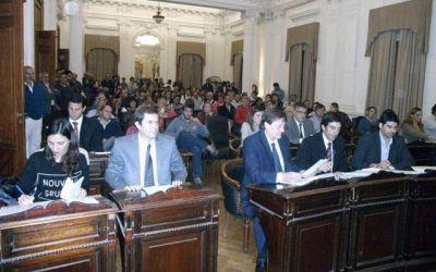 Se aprobó ordenanza que suspende por 70 días al Mercado de Samid
