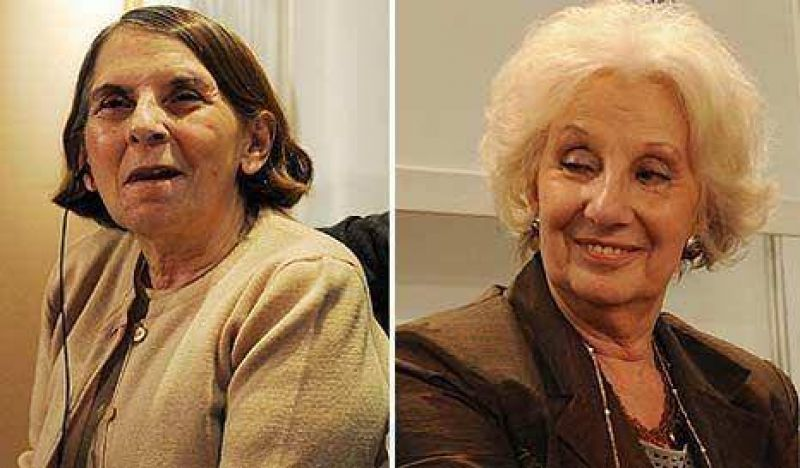 """Molina se retractó con Madres y dice que """"pusieron"""" palabras en su boca"""