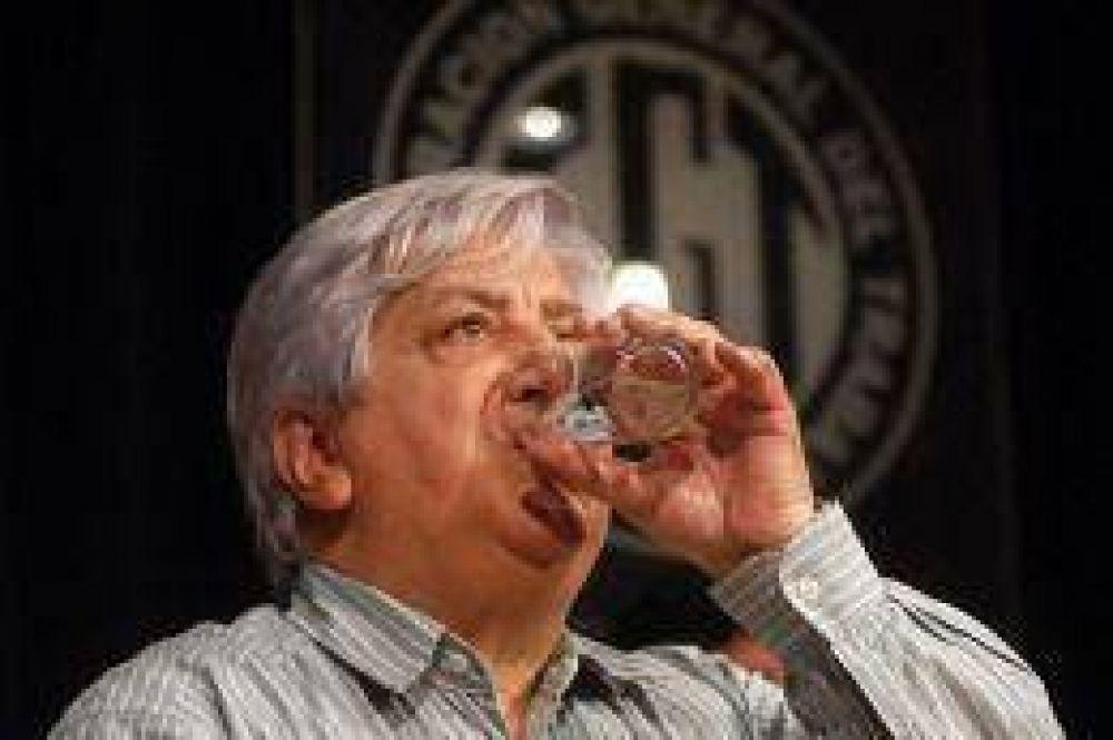 Ahora, Piumato perdió las elecciones de su sindicato en Capital