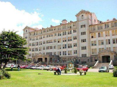 Equipan un hospital de Mar del Plata para crear un centro de referencia en psoriasis