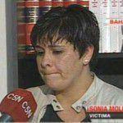 Sonia Molina hubiera muerto si no recibía asistencia, dijeron los médicos