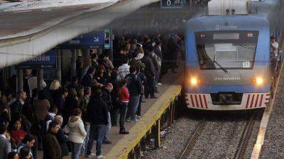 Randazzo recibió a la Unión Ferroviaria, pero las negociaciones siguen estancadas