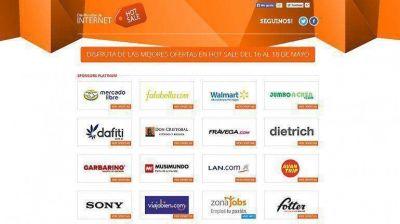 Hot Sale: conocé los mejores descuentos para comprar por la web