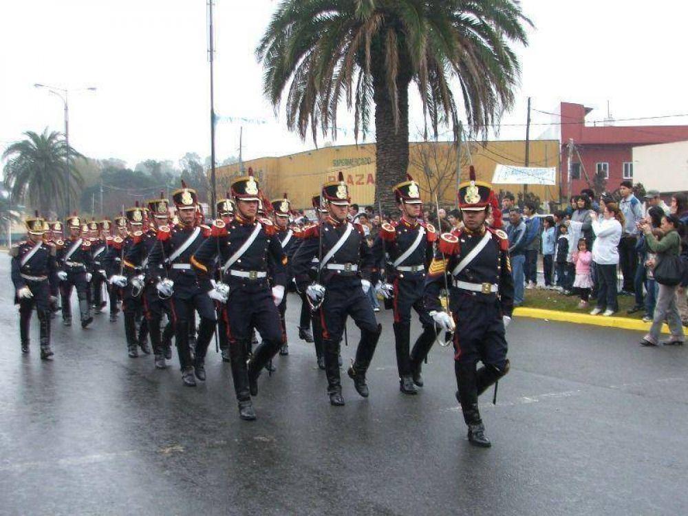 Más de 5 mil vecinos disfrutaron los festejos  JORNADA DE FESTEJO  EN EL 116º ANIVERSARIO DE GARÍN