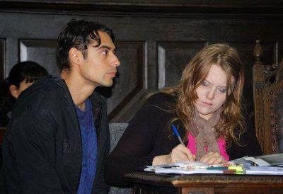 Para los peritos, Heit es cómplice y Sonia Molina no es fabuladora