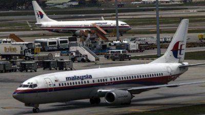 Podrían haber encontrado el vuelo MH370 con una actualización de software de apenas US$10