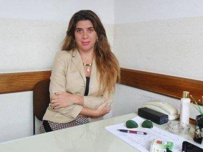 Asaltaron a la concejal Paola Caputo en La Lucila