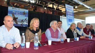"""Río Mayo invita a participar de """"Alas de la Patagonia"""""""