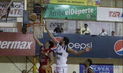 Perdió San Martín y habrá quinto partido