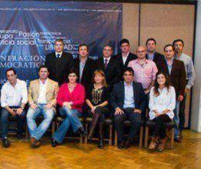 Encuentro de Fundación Nuevas Generaciones