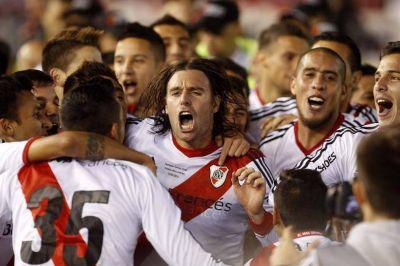River es campeón del fútbol argentino después de seis años y vivió una fiesta en Núñez