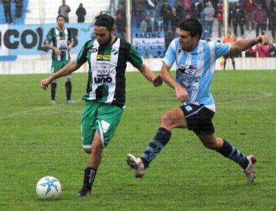 Villa Mitre y Tiro se despidieron del Argentino B