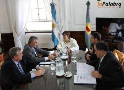 Préstamo de $ 5.000.000 para que Patagones arme un proyecto productivo/turístico