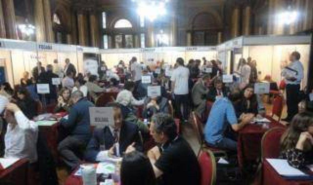 Coronel Suárez: Llega la Ronda de Negocios Multisectorial
