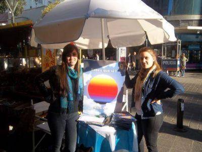 Regreso del servicio militar: Comenzó en La Plata la recolección de firmas que respalden el proyecto de Ishii