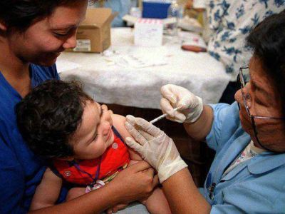 Buscan instituir el día contra la hepatitis