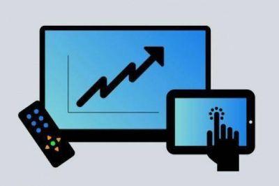 Los televisores LED y las tablets fueron los productos que más rápido se vendieron durante el Hot Sale