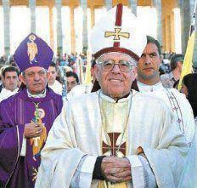 Un obispo investigado será investigador