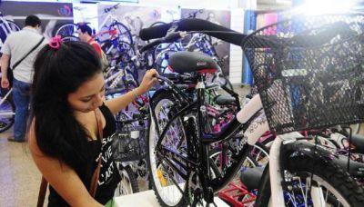 Venta de bicicletas cae 35% y las fábricas plantean crisis