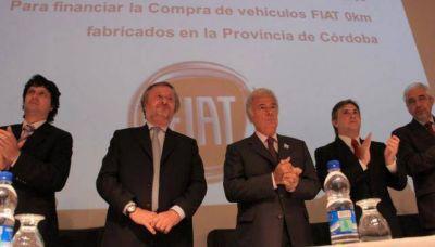Bancor lanzó créditos con Fiat y ahora va por Renault