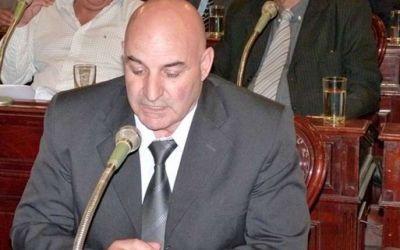 Urribarri convocó a los legisladores del oficialismo