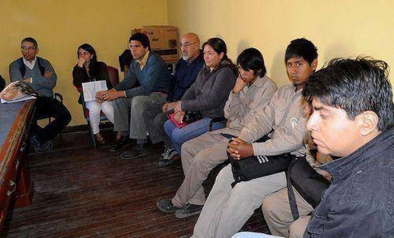 El SEOM Jujuy confirmó paro y movilización para hoy
