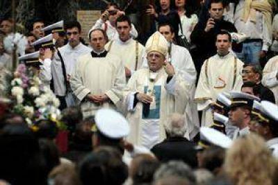 Desplazó el Papa al arzobispo de Rosario