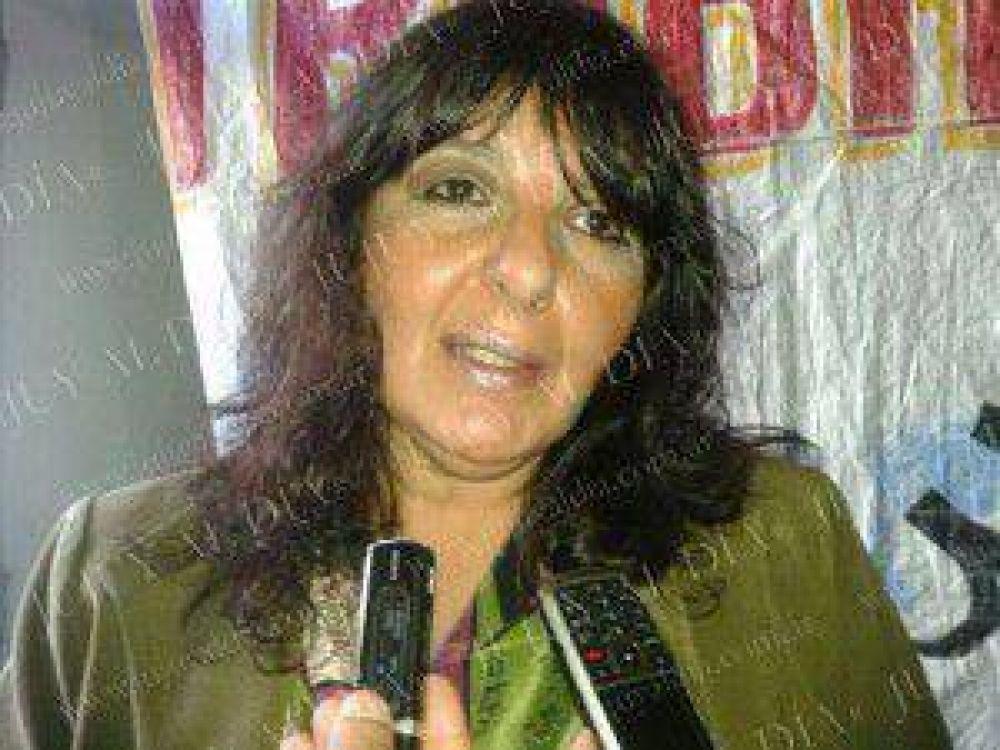 Docentes de Jujuy denunciarán al gobierno de Fellner ante la Organización Internacional del Trabajo
