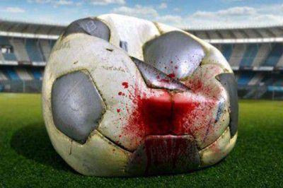 Simpatizantes de Talleres de Perico ingresaron al estadio, causaron destrozos en las inmediaciones e hirieron a 4 policías