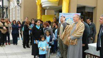 """El Obispo dijo que las escuelas deben dejar de ser """"comederos"""" y volver a su """"función formativa"""""""