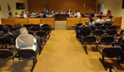 Exclusivo: llegó el informe del agua del OCABA pero el proyecto sigue trabado