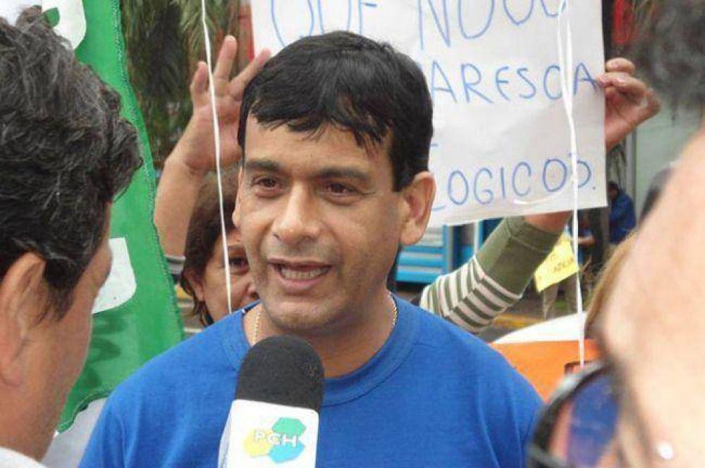 """José Niz: """"La de UPCP no es una Unidad Educativa trucha"""""""