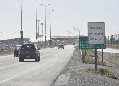Concejal propone un sistema de foto multas en Río Gallegos