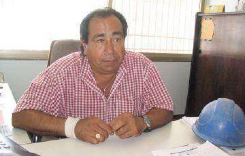 La UOCRA estima que hay entre 6.000 y 7.000 obreros en actividad en el Chaco