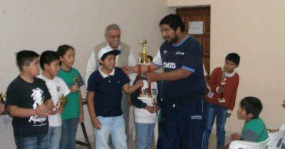 Niños salteños se lucieron en un torneo interprovincial de ajedrez