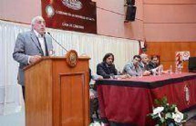 Roberto Carlos Fernández, UTA Argentina: