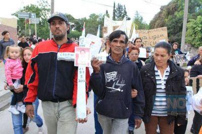 Pidieron 15 a�os de prisi�n por el crimen de Cristian R�os